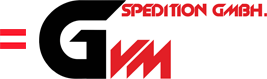 GVM Spedition Logo